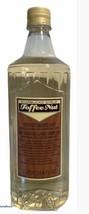Fresh Starbucks Toffee Nut Flavored Syrup 1 Liter 33.8 fl oz Bottle Febu... - $93.93