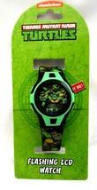 Teenager Mutant Ninja Turtles LCD Digital Display Watch (STYLES WILL VAR... - $29.69
