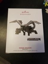 Hallmark 2019 Ender Dragon Minecraft Christmas Ornament - $23.76