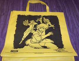 Dark Horse Comics THE LEGEND OF KORRA New York Comic Con EXCLUSIVE TOTE ... - $16.34