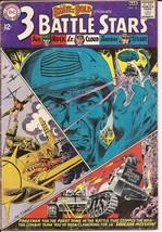 DC The Brave And The Bold #52 3 Battle Stars Sgt Rock Lt Cloud Tankman S... - $14.95