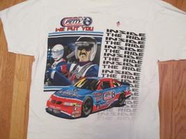 Richard Petty Riding Experience T Shirt Size M - $13.99