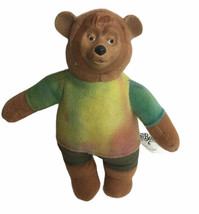 """Mc Donald's Disney Beary The Country Bears 5"""" Plush Stuffed Toy Happy Meal - $15.79"""