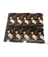 10 Revlon 40 30N Dark Brown Vivid Ammonia Free Hair Color Colorsilk Butt... - $120.00