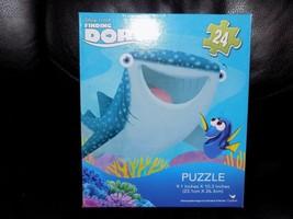 Disney Pixar Finding Dory & Destiny Puzzle 24 PCS NEW - $13.20