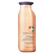 Pureology Satin Soft Precious Oil Shampoo (250ml) - $42.26