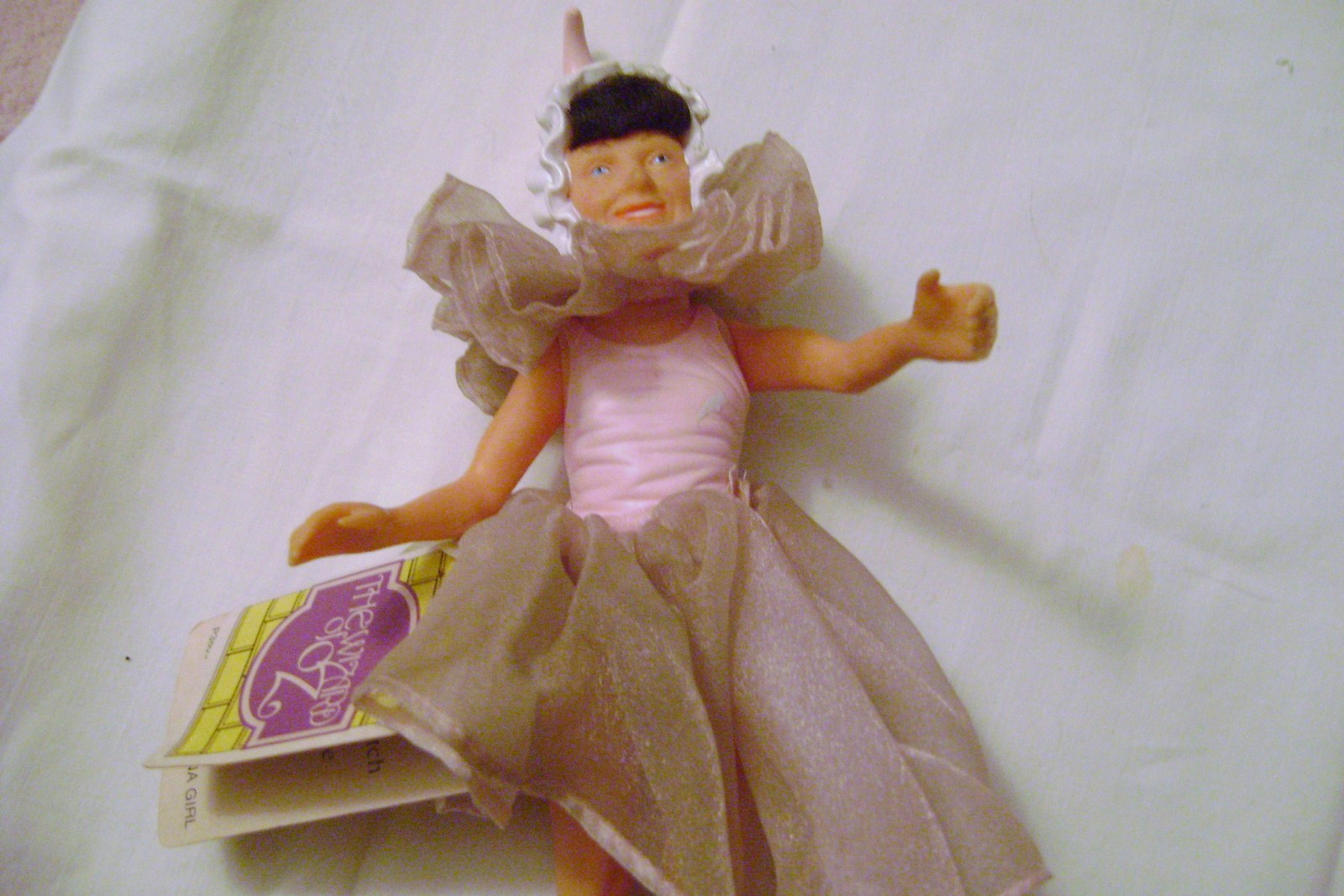Primary image for Wizard of Oz Ballerina  Girl 1989 Hamilton's Gifts