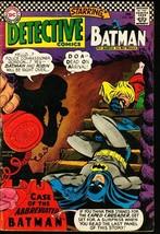 DETECTIVE COMICS #360-BATMAN AND ROBIN VG - $25.22