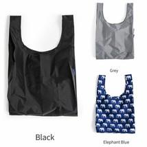 BAGGU Standard Reusable Shopping Bag Eco-friendly Foldable - 3 Colors image 1