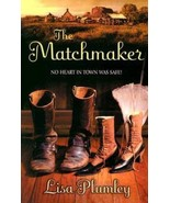 The Matchmaker by Lisa Plumley (2003, Paperback) - $0.99