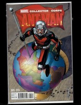 Ant-Man Comic Book #005 Variant Edition Funko Marvel Collectors Corps Ex... - $2.85