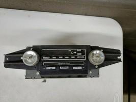 80 81 82 83 84 85 86 Cadillac Fleetwood Deville RWD GM Delco Radio OEM Symphony - $198.00