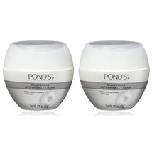 Pack of (2) New Pond's Rejuveness Anti-Wrinkle Cream 1.75 oz - $13.49