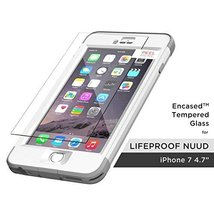 iPhone 7 Tempered Glass Screen Protector for LifeProof Nuud Case - (case... - $19.99