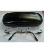 Saks Fifth Avenue Prescription Eyeglasses W/Case - $34.65