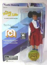 Mego 2018 TV Favorites The Facts of Life Tootie Ramsey Figure #1078/1000... - $22.99