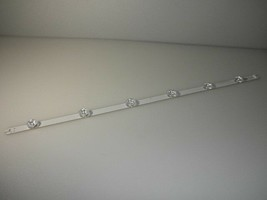 LG 55LN5400-UA.BUSULJR LED strip (A) LZ5501LGEPWA-DL84_R Rev.0 (13.5.20) - $18.81