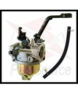 Sears Carburetor Craftsman LCTá24 INCH 917.299010 917.299011 420594 CARB - $48.95