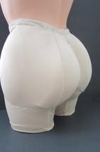 Hip & Butt Enhancer Padded Panty Shaper Underwear Girdle Bodyshorts S M L Xl Xxl - $13.99+