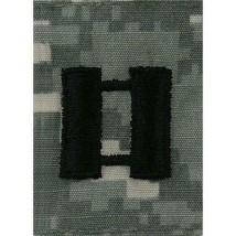 Genuine U.S. Army Gortex Tab Rank: Captain (O-3) - Acu Jacket - $9.88