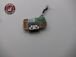 Toshiba C855D-S5103 C855D-S5303 C855D-S5116 -S5315 USB Board W/ Cable V0... - $3.96