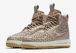 Nike AF 1 Air Force 1 Lunar Particle Pink Duckboot Women's Size 9 AA0283-600 - $100.00