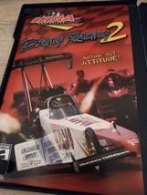 Sony PS2 IHRA Motorsports Drag Racing 2 image 2