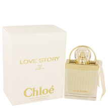 Chloe Love Story 1.7 Oz Eau De Parfum Spray image 3