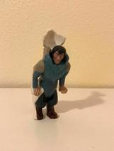 Action Figure McDonald's Brother Bear Denahi Wolf Disney 2003 - $4.46