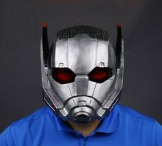 Captain America: Civil War Ant-Man Helmet Cosplay Mask Buy - $70.00