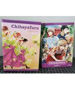 Chihayafuru Limited Edition BluRay DVD anime set - $89.99