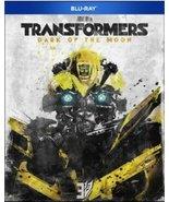 Transformers: Dark of the Moon 10 Year Anniversary [Blu-ray+DVD]  New - $5.95