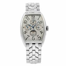 Franck Muller Casablanca Perpetual Calendar Platinum Automatic Men Watch 5850QP - $19,999.00