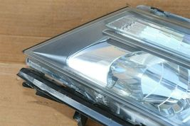 07-09 Acura MDX XENON HID Headlight Lamp Driver Left LH - POLISHED image 6