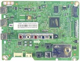 Samsung BN96-25787A Main Unit/Input/Signal Board BN41-01778B