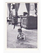 JOHN F. KENNEDY VINTAGE TRADING CARD 1964 ROSAN PRINTING #49 PEEK-A-BOO - $2.98