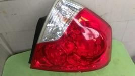 2006 - 2007 INFINITI M35 M45 PASSENGER RIGHT SIDE LED TAILLIGHT 06 07  - $138.55