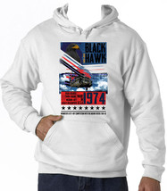 Black Hawk - New Cotton White Hoodie - $38.71