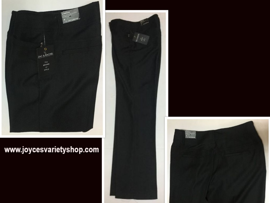 Zac   rachel black dress pants 6 web collage