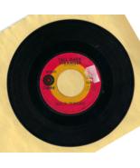 Vintage 45 RPM CAPITOL Record - Buck Owens, TALL DARK STRANGER / KIND OF... - $4.50