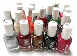 Essie Nail Polish .46fl oz, CHOOSE YOUR COLOR>> Buy 2 Get 15% OFF << USA... - $4.60+