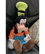 Disney Store Goofy Plush Stuffed Animal 23 Inches - $11.88