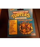 1990 Topps Ireland TEENAGE MUTANT NINJA TURTLES TMNT Sealed Complete 66 ... - $9.89