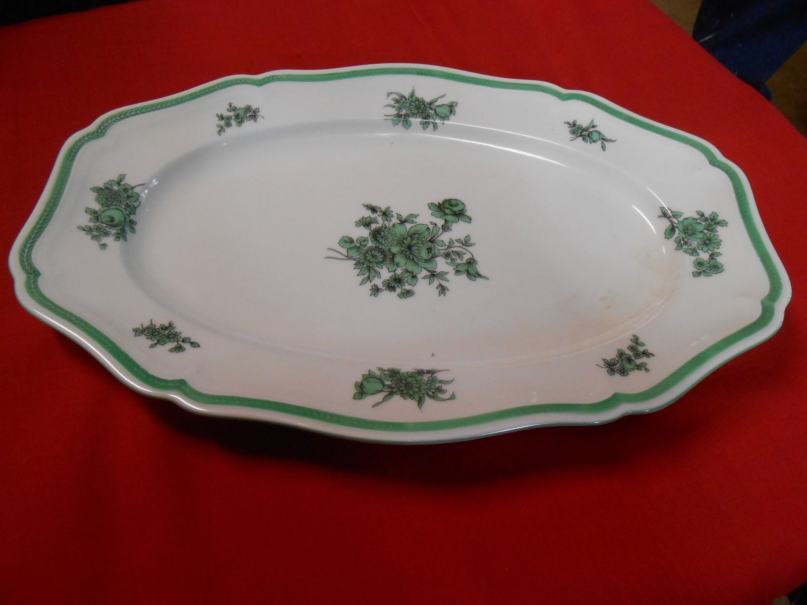 "Primary image for Beautiful Vintage Platter-ROSENTHAL ""Chippendale"""