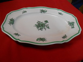 "Beautiful Vintage Platter-ROSENTHAL ""Chippendale"" - $50.30"