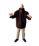 Puppet Master Pinhead with Mask and Hands Adult Halloween Costume FULL M... - $49.58