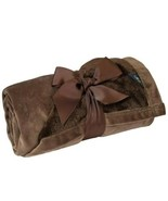 """Serta Water-Resistant Plush Dog Blanket 30""""x40"""" Pet Cat Couch Car Seat P... - $18.53"""