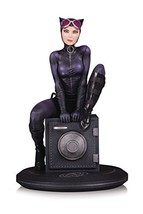 DC Collectibles DC Cover Girls: Catwoman by Joelle Jones Resin Statue - $150.55