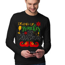 Drink-Up-Grinches-It's-Christmas - The Grinch Film Sweatshirt - $29.99+