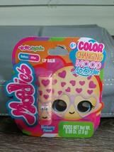 YoYo Lip Balm ~Moodies, Kids Color Changing Mood Lip Balm 0.9oz. Blueberry - $7.87
